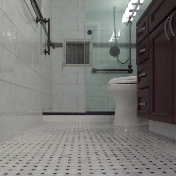 milwaukee bathroom remodeling contractor
