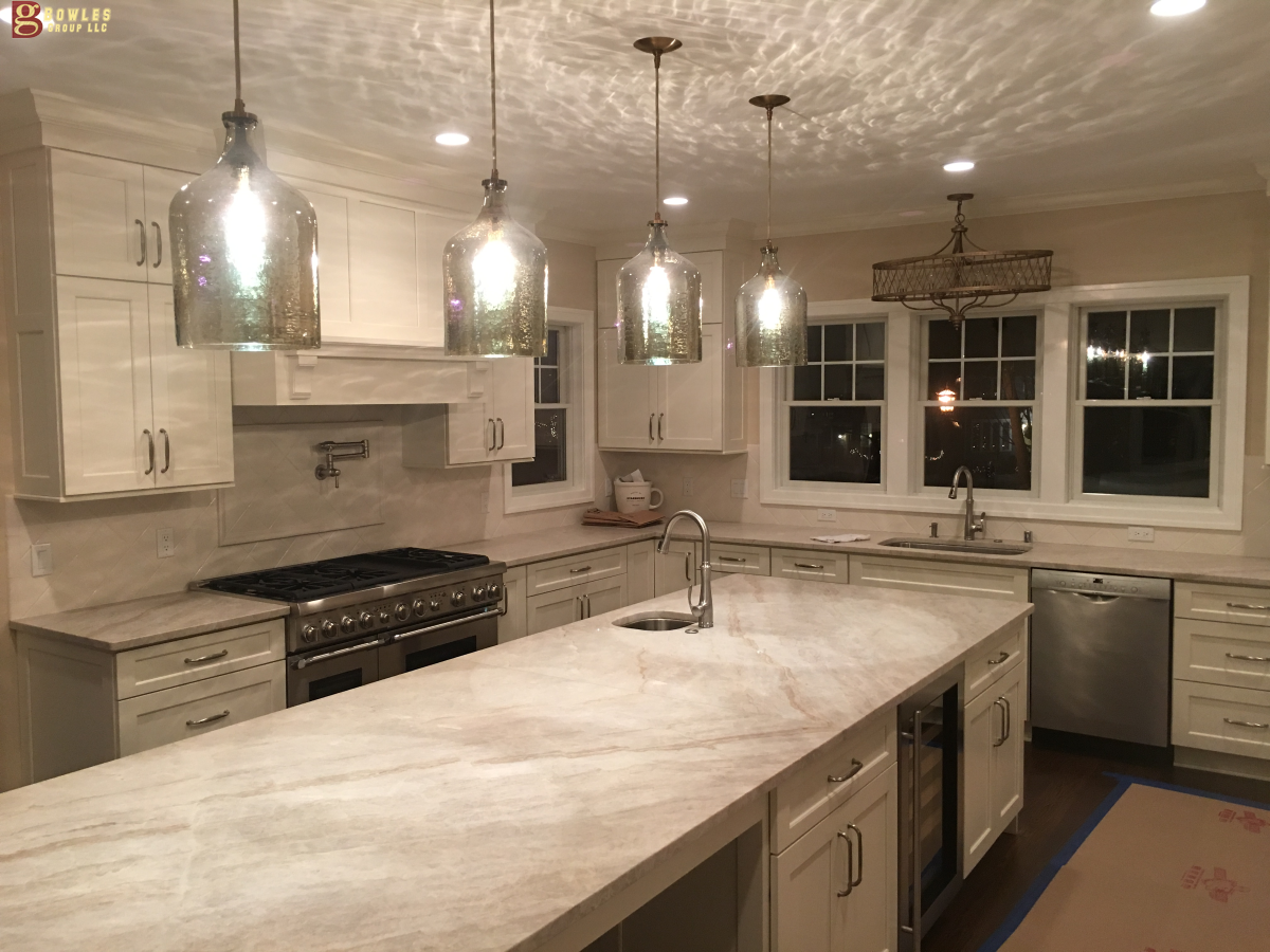 milwaukee kitchen remodeling company