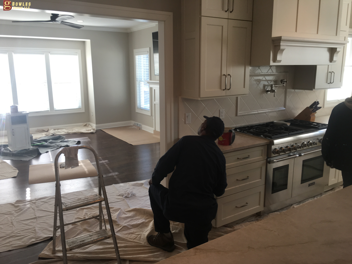 milwaukee kitchen remodeling contractor