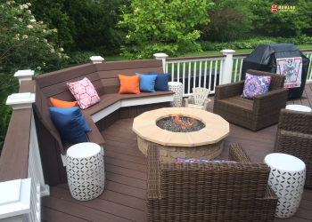 Mequon, WI deck building