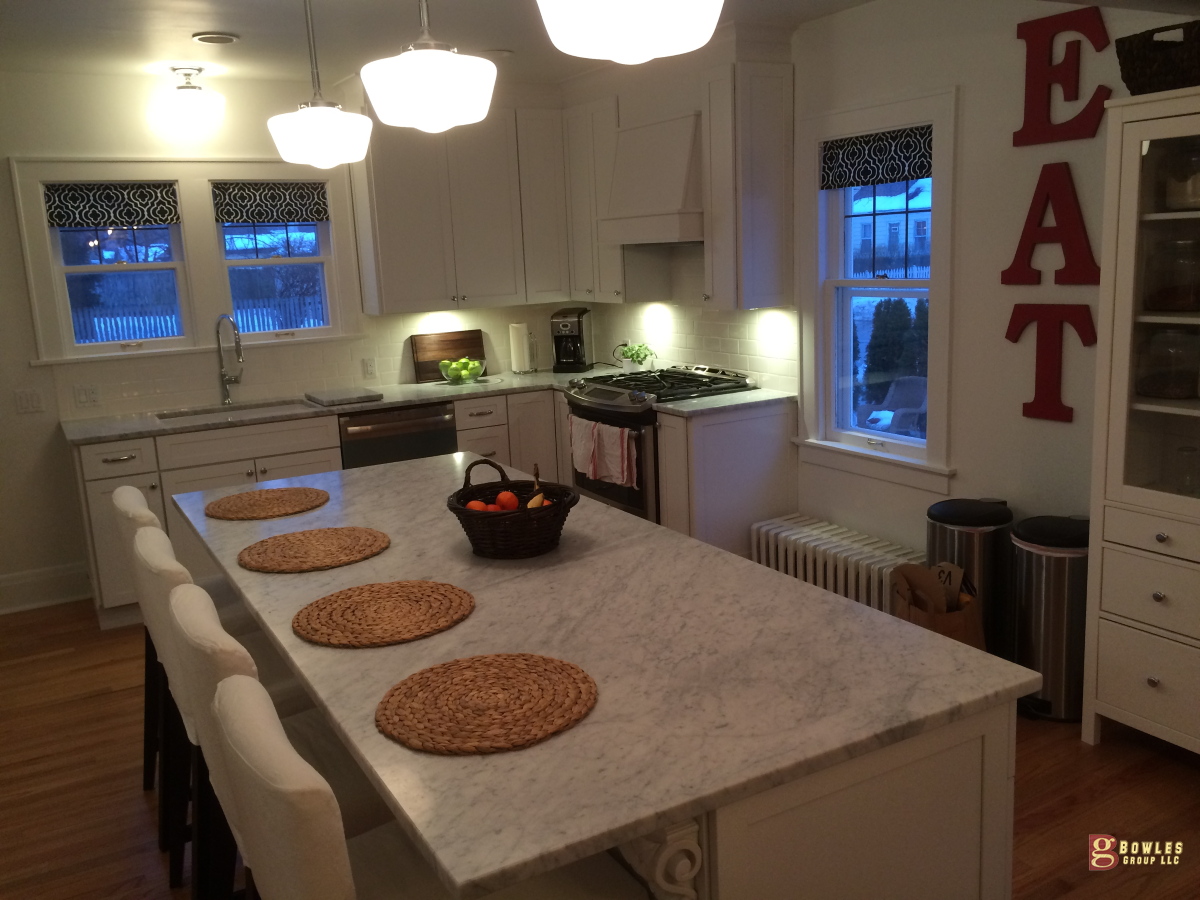 Kitchen remodeling whitefish bay, wi